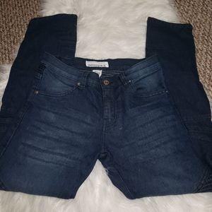Paper Denim & Cloth Bottoms - Paper Denim & Cloth Boys Textured Jeans